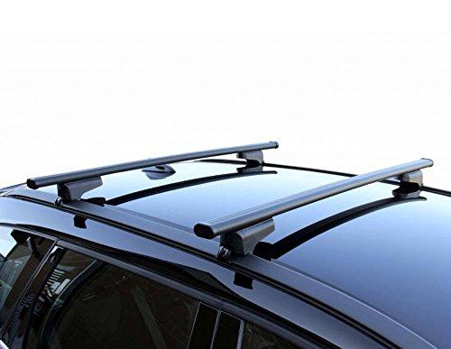 DACHBOX ARJES 480 DACHTR/ÄGER AUS Stahl Modell CLOP F/ÜR Fahrzeuge MIT GESCHLOSSENEM RELING G3 OP82H11+AZ03060002