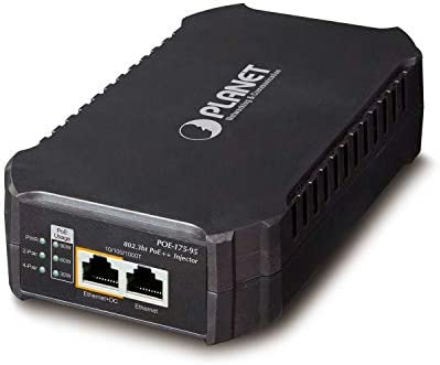 ギガビット 802.3bt 95W POE インジェクター POE-175-95