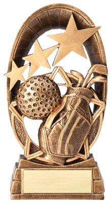 (Radiant Star Golf Award 6.5