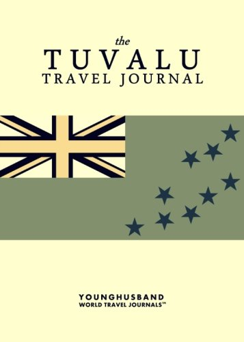 The Tuvalu Travel Journal