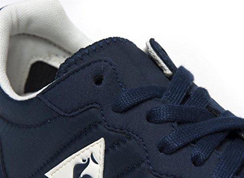 Bleu Sneaker Milo Sportif Vintage Chaussons Mixte Adulte Nylon Le Coq FTw4AYxqqz