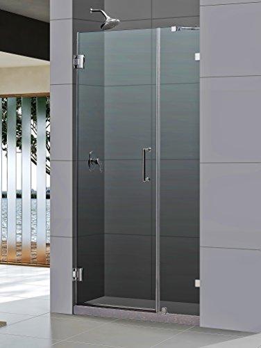 39 inch shower door - 6