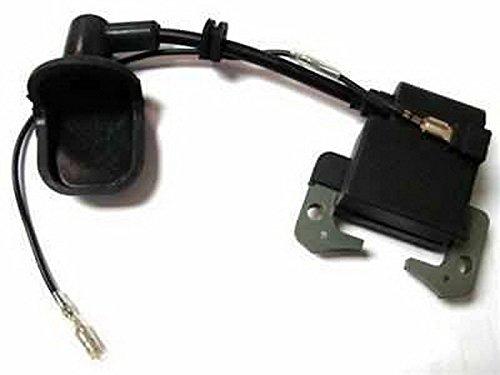 Bobina de encendido de alta Performance de encendido Adaptador para 2 stroke 43CC 47CC Minimoto-Mini Quad Dirt Bike ATV Pocket Taotao SunL