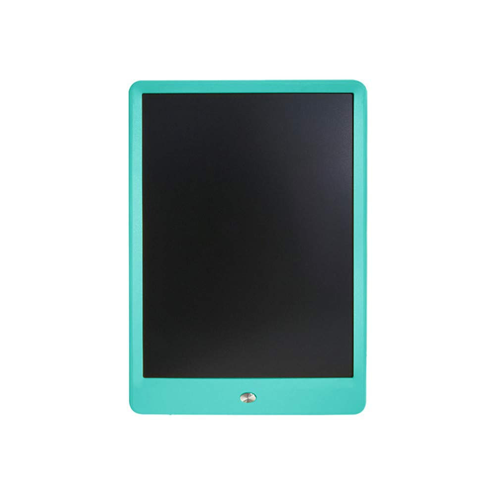 Chengzuoqing 10,1-Zoll-LCD-Schreibtablett Elektronische Schreibtafel Tragbare Digitale Handschrift Pad für Kinder in Autos Kinderzimmer Schule