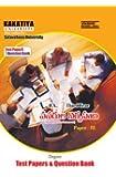 III Year -B.A.-Management Of Resources-Telugu Medium- Kakatiya University