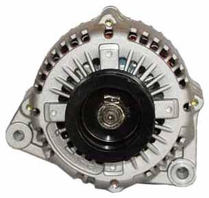 2000 acura tl alternator - 2