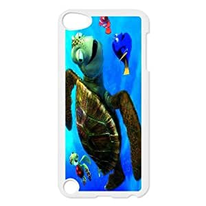 iPod Touch 5 Phone Case White Finding Nemo VC3XB5075248