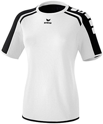 2 de fútbol erima noir Trikot 0 blanc Zenari Camiseta vgXgnEqwUz