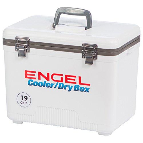 engel 19 quart dry box cooler - 1