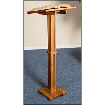 Standing Lectern by 1home