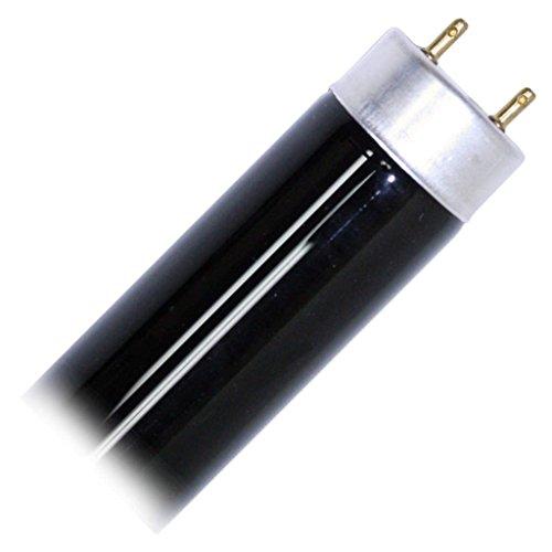 MBT Lighting BFT18/15W_85929 18-Inch 15 Watt Black Light Tube Stage Light