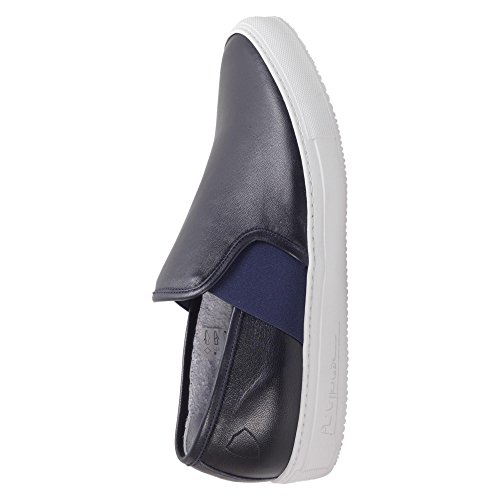 Philippe Model Slip On En Pelle Leon