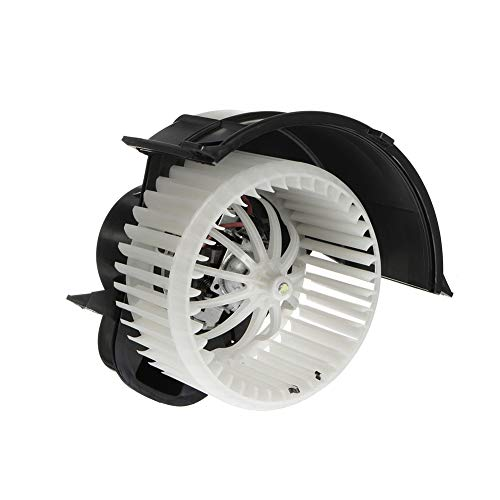 Heater Blower Motor Fan LHD: