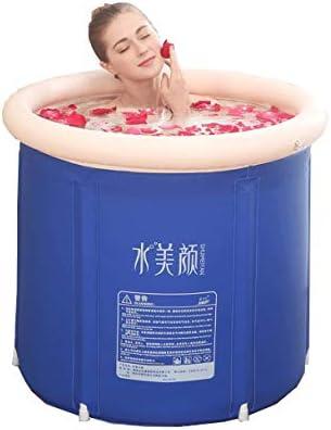 Inflatable Portable Bathtub