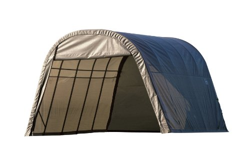 ShelterLogic 13 Ft. W x 24 Ft. D Shelter