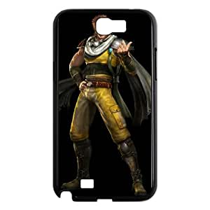Samsung Galaxy S4 9500 Cell Phone Case Black Disney Hercules Character Pegasus 001 HY2388529