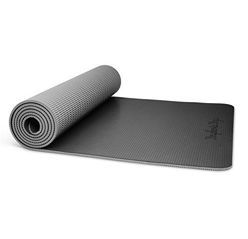 Premi-OM Yoga Mat by Youphoria Yoga - 24