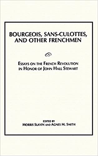 Teaching Essay Writing High School Bourgeois Sansculottes And Other Frenchmen Essays On The French  Revolution In Honor Of John Hall Stewart Morris Slavin Agnes M Smith    Essay On Science also Romeo And Juliet Essay Thesis Bourgeois Sansculottes And Other Frenchmen Essays On The French  Research Essay Proposal