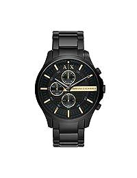 Armani Exchange AX2164 Watch, Men, Black
