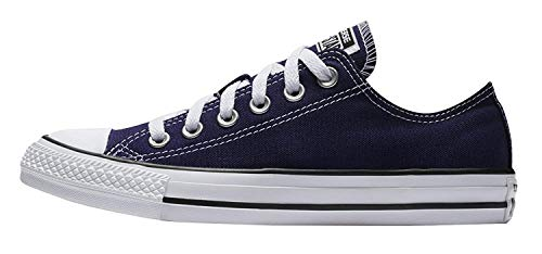 M7652 OPTIC Indigo OX AS Indaco adulto Sneaker unisex CAN Converse Midnight TfP7np