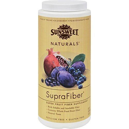 Sunsweet Naturals Suprafiber 10.6 Oz by Sunsweet Naturals