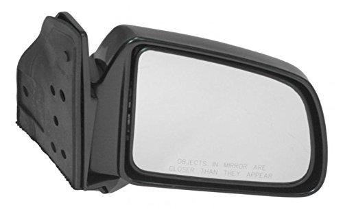 (Folding Manual Mirror RH Right Passenger for SunRunner Sidekick Tracker 2 Door )