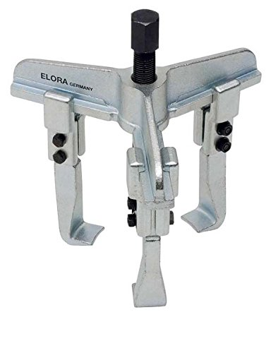 Elora 327000806100 Universal puller 20mm-3.54'' 3 arms