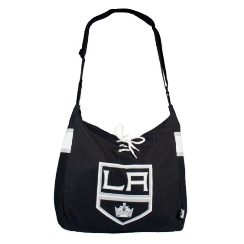 Littlearth Jersey Tote - NHL Los Angeles Kings Jersey Tote