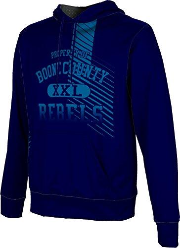 ProSphere Men's Boone County High School Hustle Hoodie Sweatshirt - Kentucky Florence Ky Shop