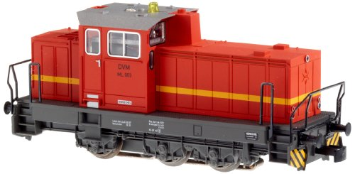 2011 Qtr.2 Digital type DHG 700 Diesel Locomotive (HO - Locomotive Marklin