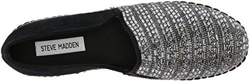 Steve Madden Femmes Fier Sneaker Noir / Multi
