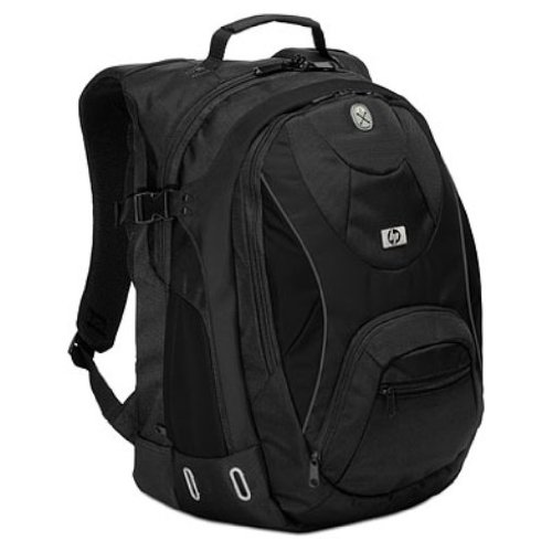 Picture of a HP GN073AA Sport Backpack Black 12303267561,132018217597,617407452457,803982759795,807320212256,829160898155,883585275366,8835852753666