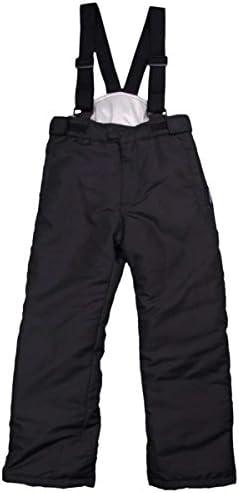 [해외]키즈 주니어 스키 웨어 BINZART 남녀 공용 스키 팬츠 뽀 빠이 바지 바지 스키 아우터 바지 발 수 소재 사용 어린이용 140cm 150cm 160cm / Kids Junior Ski Wear BINZART UniSki Pants Saropet Pants Ski Outer Pants Water Repellent Material Use ...