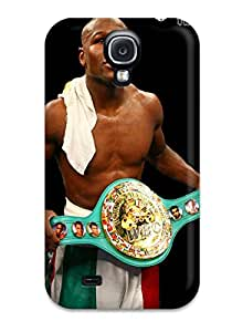 Kevin Charlie Albright's Shop New Style 8836362K86176587 New Fashionable Cover Case Specially Made For Galaxy S4(mayweather)