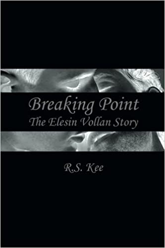 Book Breaking Point: The Elesin Vollan Story