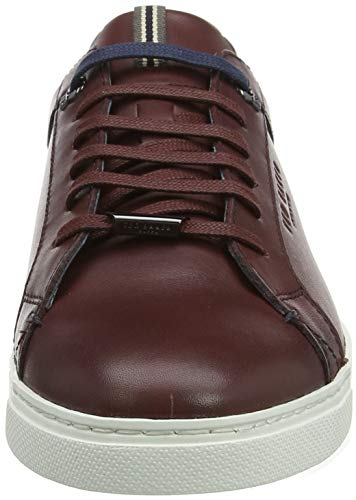 Red Ted scuro da uomo Dk rosso Baker Thawne Sneakers rosso qzxnZ4qv