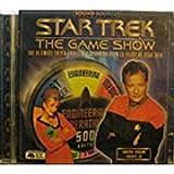 Star Trek: The Game Show (Win/Mac CD-Rom)