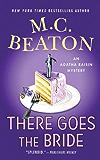 There Goes the Bride: An Agatha Raisin Mystery (Agatha Raisin Mysteries Book 20)