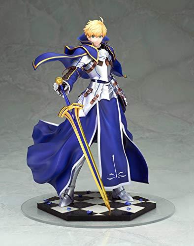 Fate/Grand Order セイバー/アーサーペンドラゴン[プロトタイプ] 1/8 完成品フィギュア B07MNKN91M