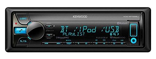 kenwood kdc bt558u in dash cd receiver with built in bluetooth rh amazon co uk