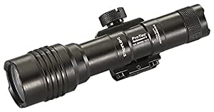 Streamlight 88059 ProTac Railmount 2L Dedicated Fixed-Mount Long Gun Light, Black