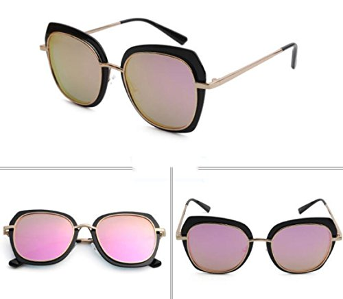 Shopping Sunglasses Sunglasses Travel MSNHMU Sra Party Polarized Rojo wfZBafqtWg