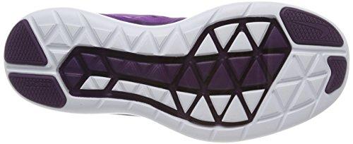 Course blanc Pour Rn 501 Flex Blanc Nike 2017 Femme De 898476 Chaussures qXaWZOw