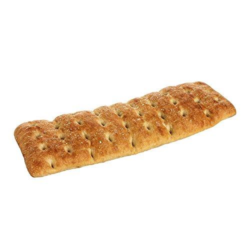 Focaccia Bread Dough - 9