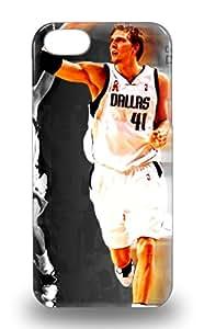 Hard Plastic Iphone 5/5s Case Back Cover Hot NBA Dallas Mavericks Dirk Nowitzki #41 Case At Perfect Diy ( Custom Picture iPhone 6, iPhone 6 PLUS, iPhone 5, iPhone 5S, iPhone 5C, iPhone 4, iPhone 4S,Galaxy S6,Galaxy S5,Galaxy S4,Galaxy S3,Note 3,iPad Mini-Mini 2,iPad Air )