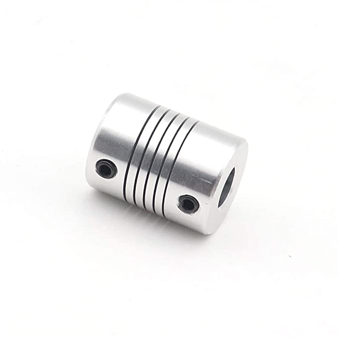 WNJ-Tool, Impresora 1pcs 10x6.35 10 mm a 6,35 mm D19L25 aleación ...