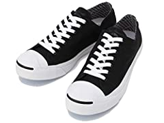 Jack Purcell Gore-Tex R: Black