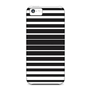 meilz aiaiExcellent Design Stripes Black Phone Cases For iphone 4/4s Premium Casesmeilz aiai