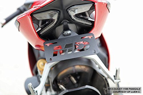 Fender Eliminator Kit for Ducati 899 959 1199 1299 Panigale 2012-2017