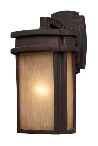 Elk Lighting Outdoor Sconce